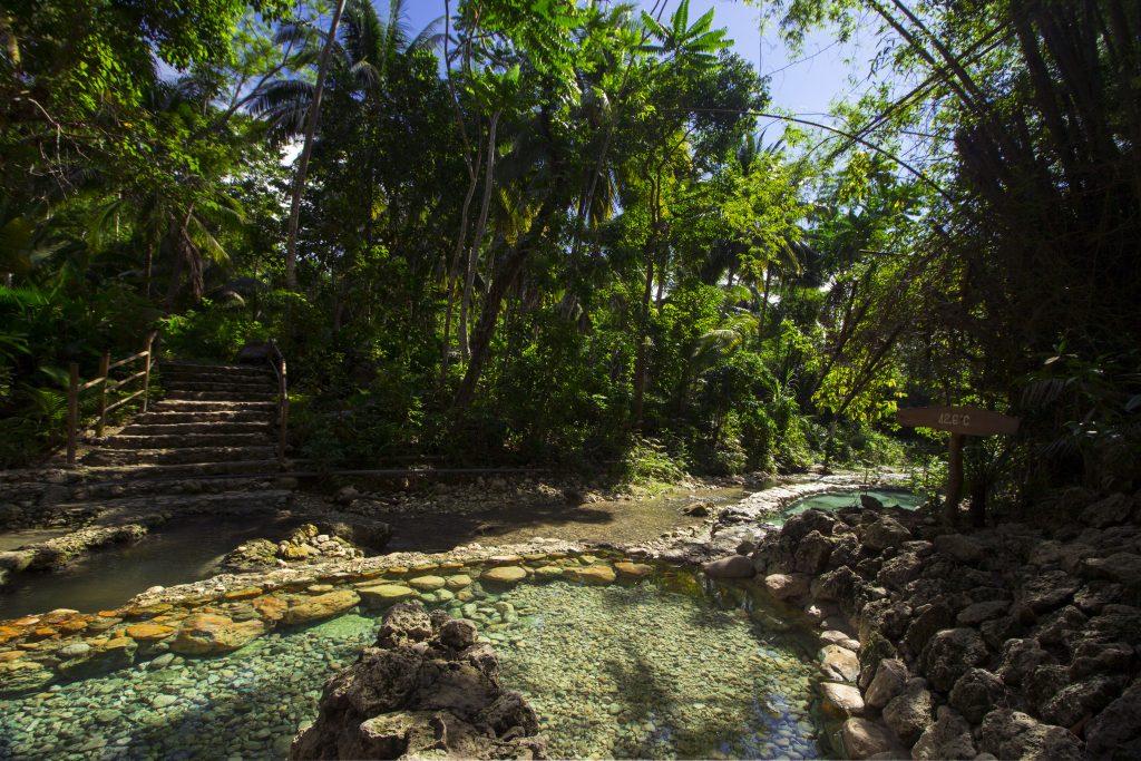 mainit-hot-springs